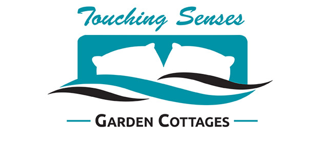 Touching Senses Garden Cottages - Bloemfontein accommodation - Free State