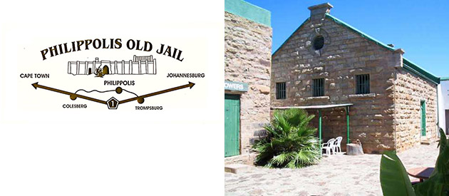 PHILIPPOLIS OLD JAIL GUEST HOUSE