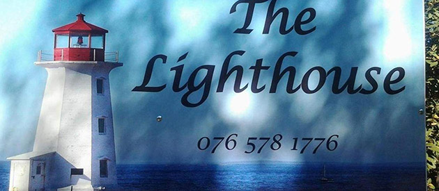 THE LIGHTHOUSE GUESTHOUSE, WELKOM