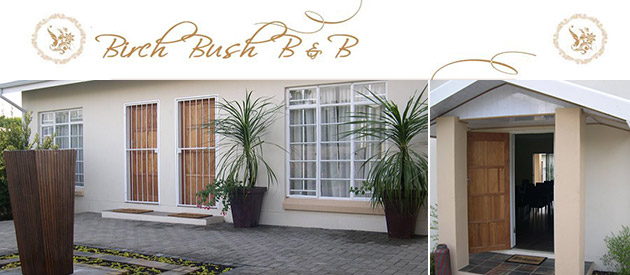BIRCH BUSH BED & BREAKFAST