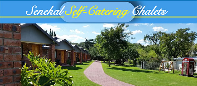 SENEKAL SELF-CATERING ACCOMMODATION