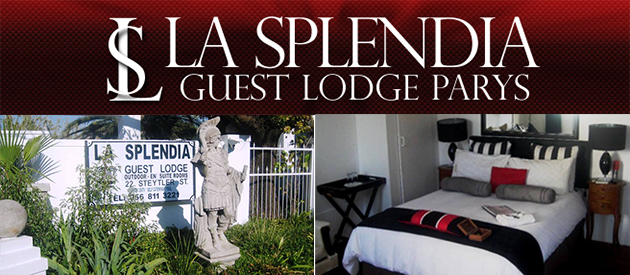 LA SPLENDIA GUEST LODGE