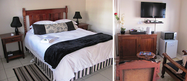 Lavender Place - Parys accommoadation - Free State
