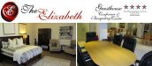 THE ELIZABETH GUEST HOUSE, KROONSTAD