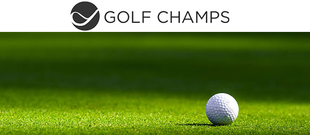 GOLF CHAMPS - Fantasy Golf Game