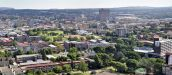 Photo of Bloemfontein